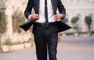 Anzug, Krawatte und Co. – so trägt man den Businesslook