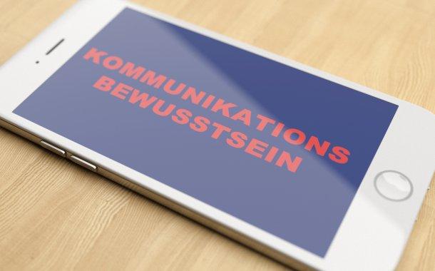 Digitales Kommunikationsbewusstsein