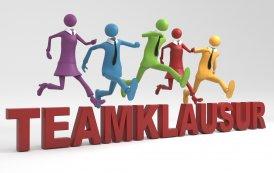 Teamklausur als verbindender Event