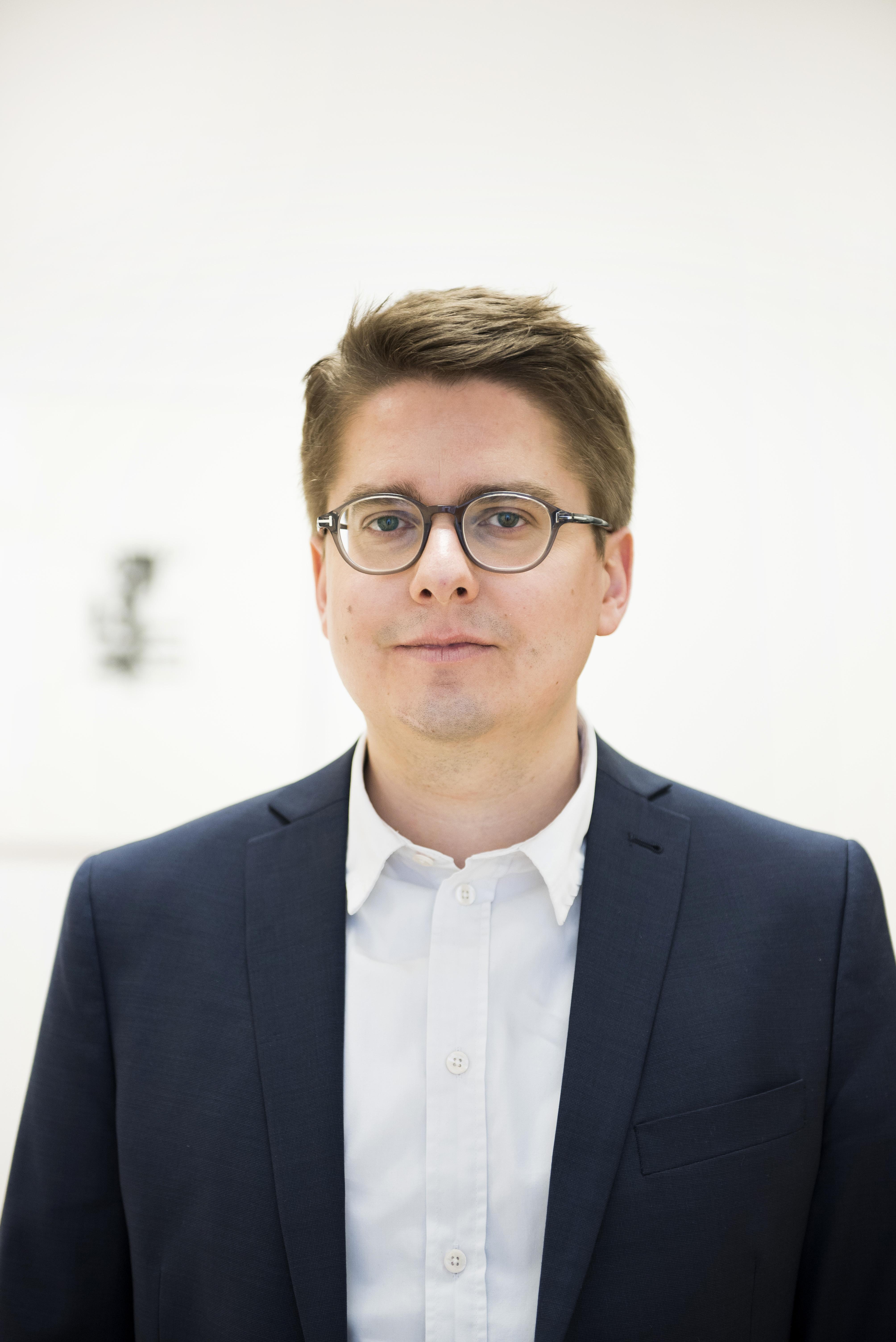 Dorian Schmelz
