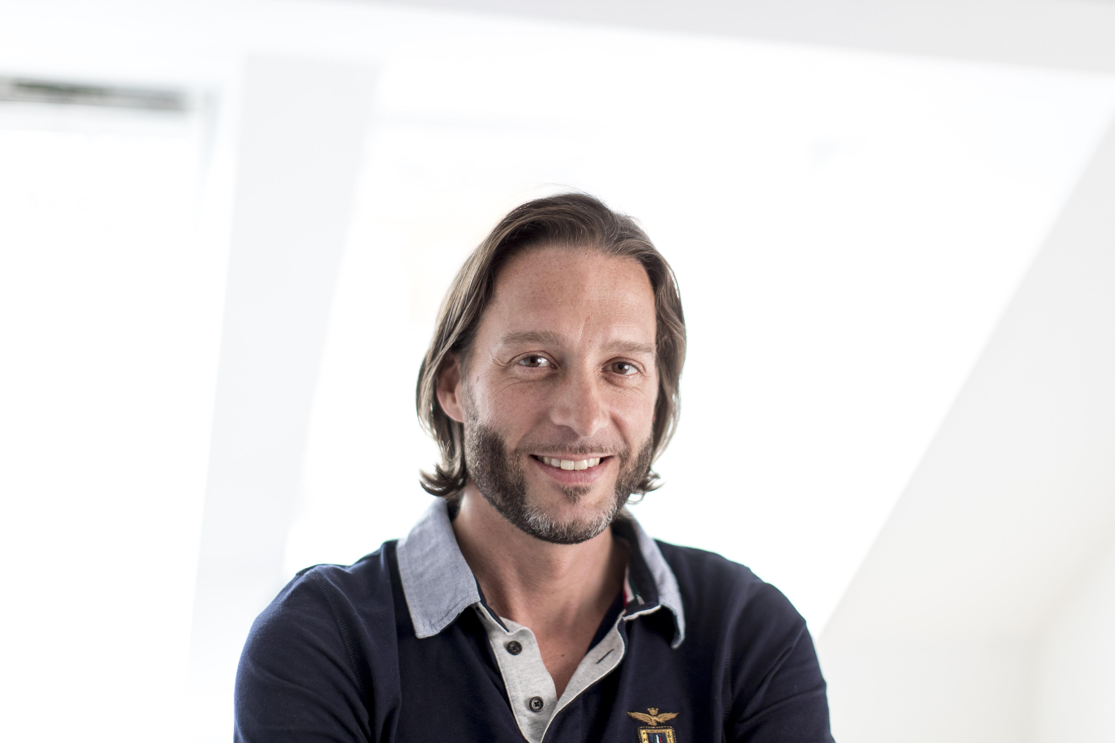 Bernd Jungbauer