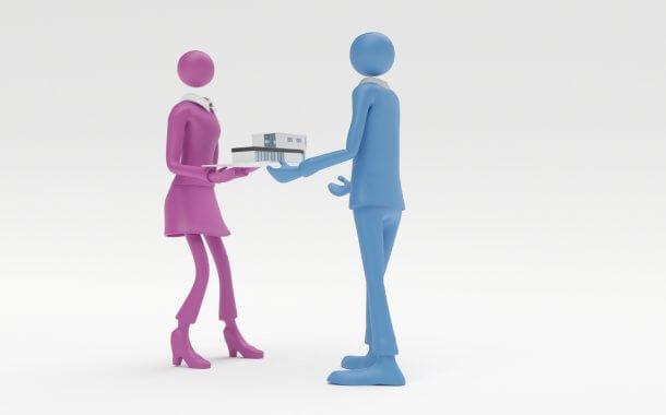 Scheidung tut weh – Unternehmensübergabe