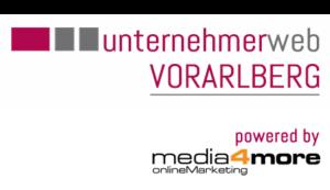 unternehmerweb Vorarlberg